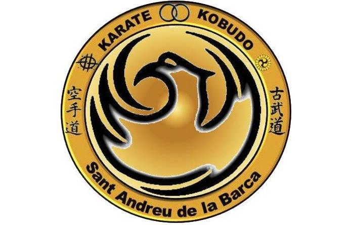 Logo entitat ASSOCIACIÓ ESPORTIVA KARATE KOBUDO I GOSHIN DE SANT ANDREU DE LA BARCA
